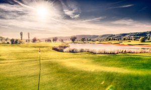 PRAGUE CITY GOLF RESORT ZBRASLAV