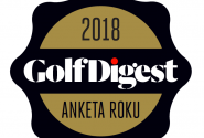 GOLF DIGEST C&S ANKETA ROKU 2018