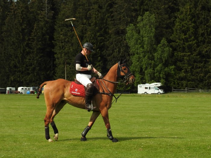 Royal Golf & Polo Cup 2019