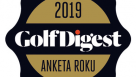 GOLF DIGEST C&S ANKETA ROKU 2019