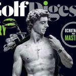 Nové číslo magazínu Golf Digest C&S v prodeji od 2. dubna!