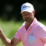 Čejka a jeho první výhra na PGA Tour