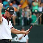 Čejka je zpět, má svůj první titul na PGA Tour