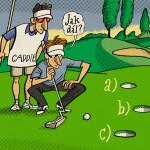 Český golf stojí na křižovatce