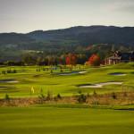 HŘIŠTĚ POD LUPOU: Loreta Golf Club Pyšely