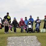Golf je jedním z deseti nejpopulárnějších sportů