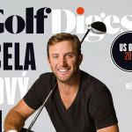 Nové číslo magazínu Golf Digest C&S v prodeji od 28. května!