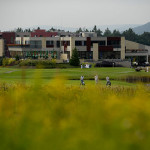 HŘIŠTĚ POD LUPOU: Beroun Golf Resort