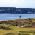 Kam za golfem v 25. týdnu