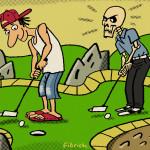 Jak starý je golfový pes?