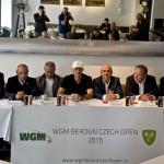 WGM Beroun Czech Open opět o 600 tisíc a nákladní Tatru
