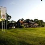 HŘIŠTĚ POD LUPOU: Golf Resort Telč
