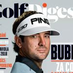 NOVÉ ČÍSLO magazínu Golf Digest C&S v prodeji od 4. září