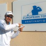 Mrůzek postoupil do Second Stage Q-School European Tour