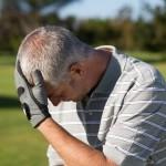 SMOLAŘ století! Golfistu srazilo při hře kradené auto