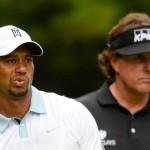 Byli by Woods s Mickelsonem dobrými KAPITÁNY?