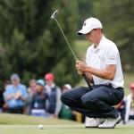 Fitzpatrick si na Czech Masters zajistil poslední místo pro Ryder Cup