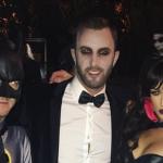TÝDEN VE SVĚTĚ GOLFU: Ve znamení Halloweenu