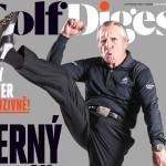 NOVÉ ČÍSLO magazínu Golf Digest C&S v prodeji od 5. listopadu