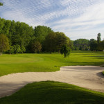 HŘIŠTĚ POD LUPOU: Golf Resort Hodkovičky
