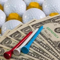 Hrát golf jen tak? To přece NEJDE!