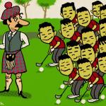 KOMENTÁŘ: Co čeká SVĚTOVÝ golf?
