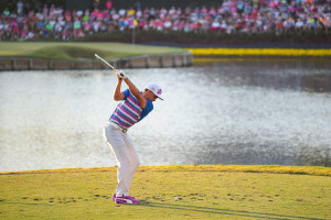 Rickie-Fowler-Players-17th-hole-2015