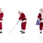 Veselé Vánoce, milí golfisté!
