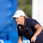 Cristie Kerr: INSPIRACE pro golfové maminky?