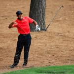 Woods: Hrál jsem i přes zranění a to mě stálo roky golfu
