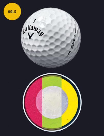 golf digest hot list 2016 balls
