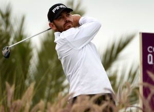 Louis Oosthuizen - Commercial Bank Qatar Masters 2016