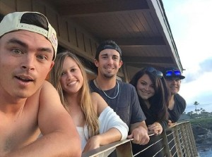 rickie-fowler-friends-and-sister-01-11-instagrams