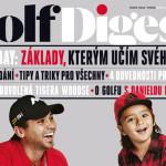 NOVÉ ČÍSLO magazínu Golf Digest C&S v prodeji od 4. února