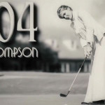 LEXI THOMPSON je ráda, že nehrála golf na začátku 20. století