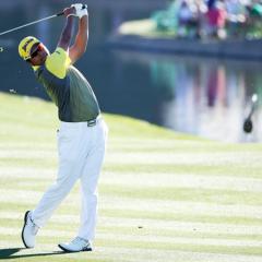 VIDEO: Nejlepší rány týdne na PGA Tour