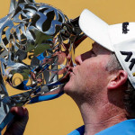 KUALA LUMPUR: Fraser se raduje z titulu po šesti letech