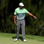 10 MOŽNOSTÍ, jak by Tiger Woods mohl strávit týden na MASTERS