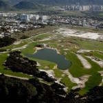 RIO: Pro zlato kráčí Rose, medaili chce i Stenson, Watson či Fraser