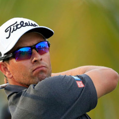 Formát golfového olympijského turnaje problému nepomáhá, říká Scott