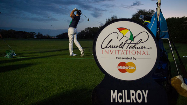 Rory McIlroy - Arnold Palmer Invitational 2016