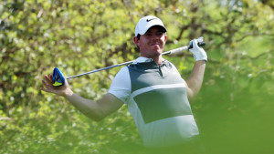 Rory McIlroy - WGC-Dell Match Play 2016
