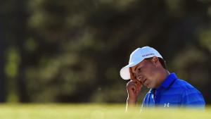 Jordan Spieth - The Masters 2016