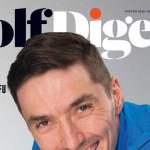 NOVÉ ČÍSLO magazínu Golf Digest C&S v prodeji od pátku 6. KVĚTNA
