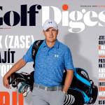 NOVÉ ČÍSLO magazínu Golf Digest C&S v prodeji od čtvrtka 2. ČERVNA