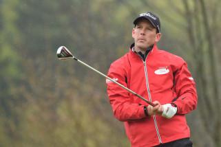 Matuš a Nový se perou na finálovém turnaji Pro Golf Tour