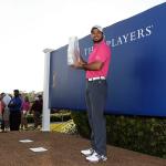 """TÝDEN VE SVĚTĚ GOLFU: současný král golfu, vycházející hvězda či zmar i senzace na """"pátém majoru"""""""