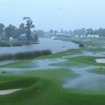 NEW ORLEANS: Deště pokračují a turnaj bude zkrácen