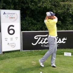 Vyvrcholení české golfové profi sezony je za dveřmi