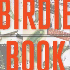 BIRDIE BOOK – Opomenutý a málo využívaný POMOCNÍK